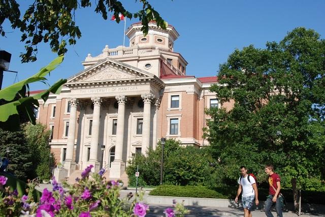 manitoba-campus
