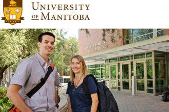 Manitoba University - Canada 1
