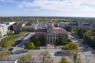 Giới thiệu Đại học Manitoba, Canada và Học bổng mới